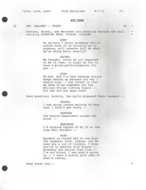 sleepver from  'love love love' part 2