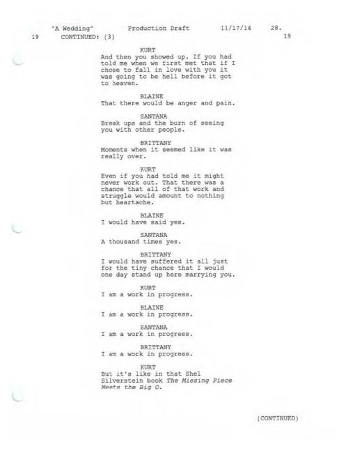 vows 4