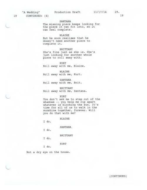 vows 5