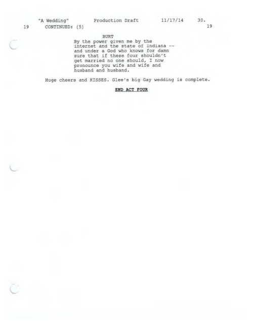 vows 6